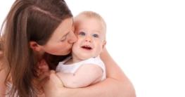 Babytrage Test
