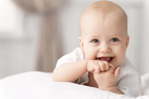 Baby-Erstausstattung-Checkliste