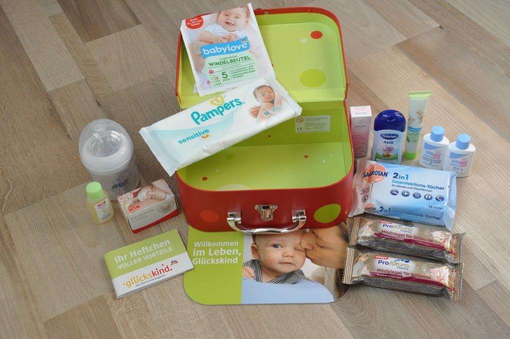 Gratisproben Fur Babys Produktproben Gratis